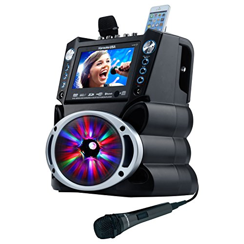 11 Best Karaoke Machines of 2021   Professional & Home Use Reviews
