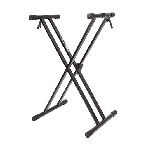 11 Best Keyboard Stands of 2018 | Tiered, Single & Double