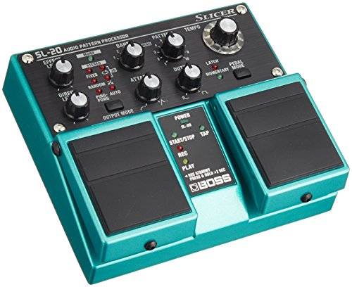 top 10 looper pedals for guitars 2018 effects review. Black Bedroom Furniture Sets. Home Design Ideas
