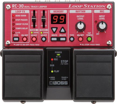 Best Looper Pedal 2021 10 Best Looper Pedals for Guitars in 2020 [Buying Guide]   Music