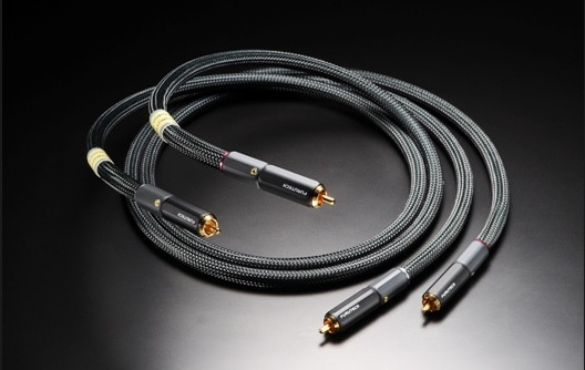 "4 FT SILVER PLATED 3.55 MM 1//8/"" to DUAL RCA AUX AUDIOPHILE INTERCONNECT CABLE."