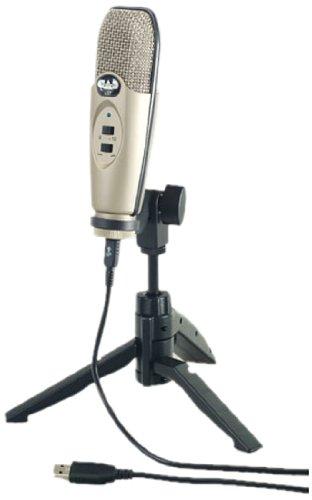 CAD-U37-Condenser-Recording-Microphone