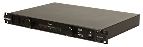 Furman-PL-PLUS-Amp-Power-Conditioner