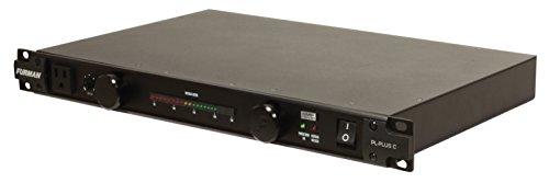 Furman-PL-PLUS-Amp-Power-Conditioner