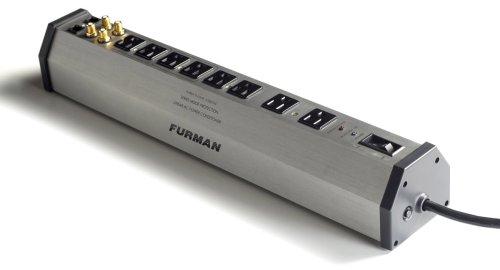 Furman PST-8D SMP EVS LiFT