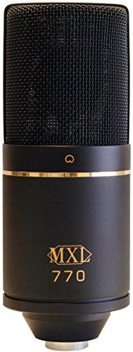 MXL-770-Cardioid-Condenser-Microphone