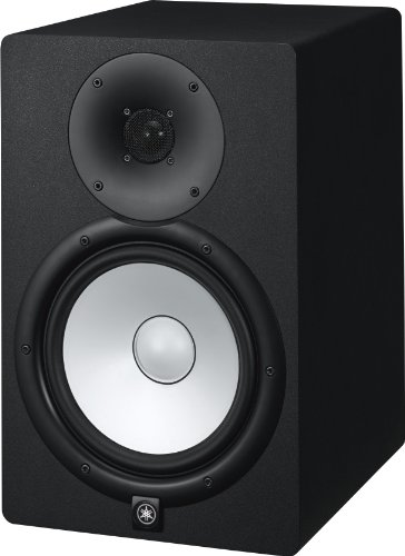 10 best studio monitors speakers of 2018 complete review. Black Bedroom Furniture Sets. Home Design Ideas