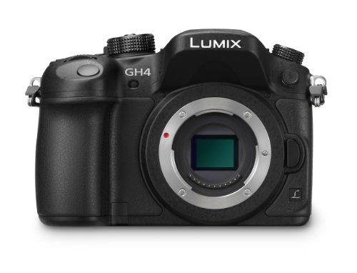 PANASONIC-Mirrorless-Camera-Megapixels-DMC-GH4KBODY