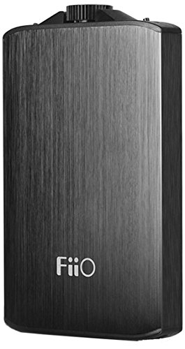 FiiO-Portable-Headphone-Amplifier