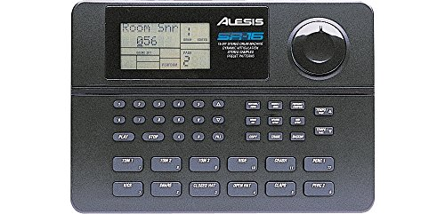 Alesis-Electronic-Machine-Professional-Sounds