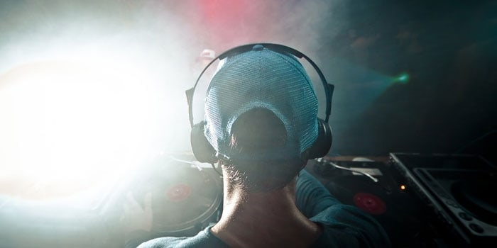 Best DJ Headphones for Recording