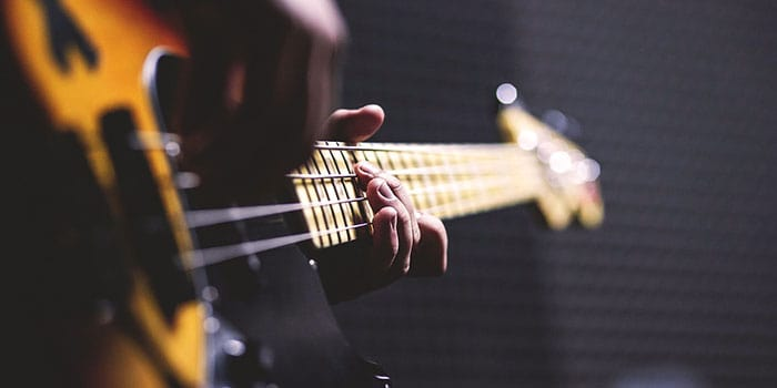 Best Electric Bass Guitars