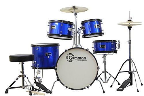 Gammon 5-Piece Starter