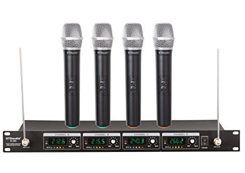10 best karaoke microphones of 2018 wire wireless mics. Black Bedroom Furniture Sets. Home Design Ideas