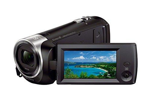 Sony Recording HDRCX405 Handycam