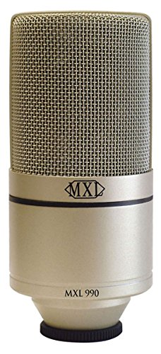 MXL-990-Condenser