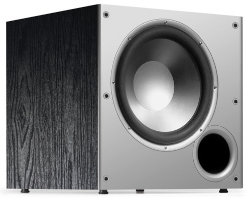 Polk-Audio-10-Inch-Powered