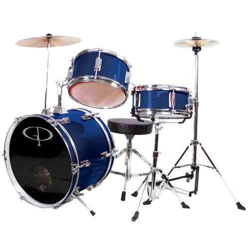 GP Percussion GP50BL