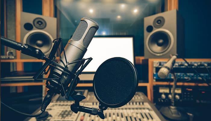 Best USB Microphone for Home Recording