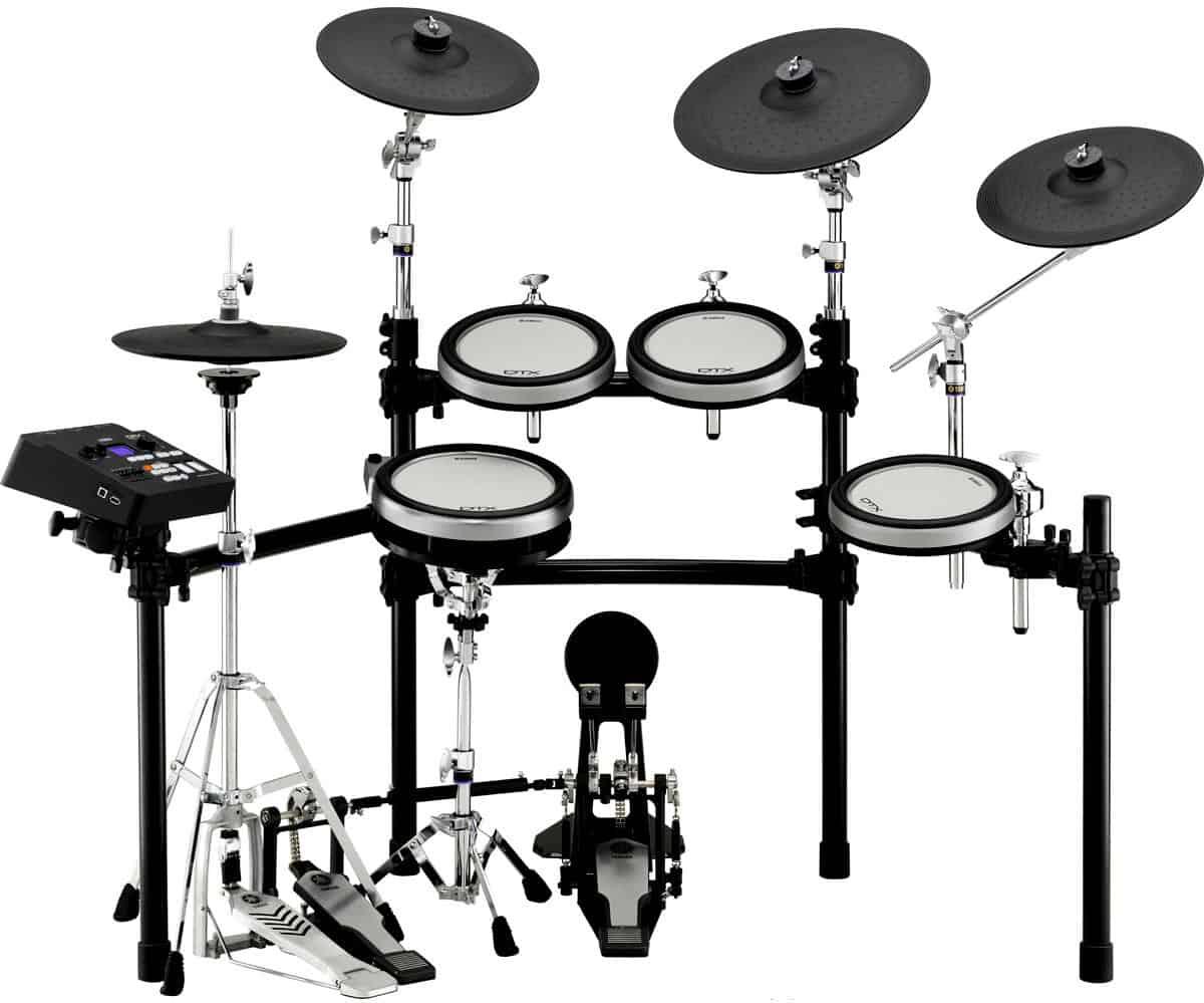The Drum Module