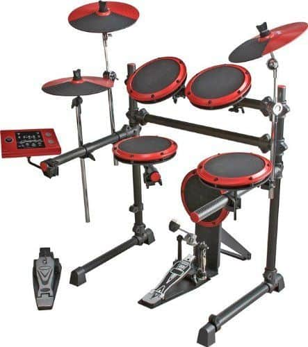 Various Drumming Techniques