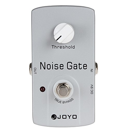 JOYO JF-31 Best Noise Guitar Effect Pedals