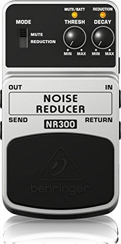 Behringer-NR300-BEHRINGER-NOISE-REDUCER