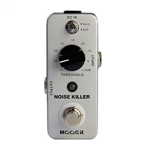 Mooer MNR1 Noise Killer Pedals