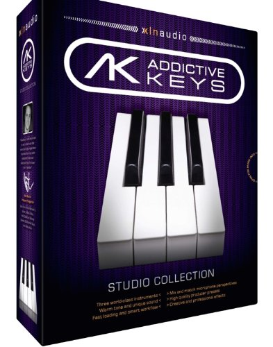 XLN-Addictive-Keys-Studio-Collection