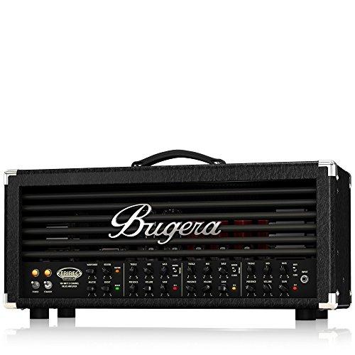 Behringer-TRIREC-INFINIUM-BUGERA