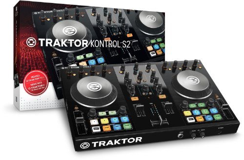 Native-Instruments-Traktor-Kontrol