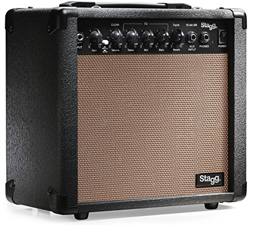 10 best acoustic guitar amps in 2018 buying guide music critic. Black Bedroom Furniture Sets. Home Design Ideas