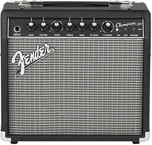 Fender-Champion-20-Electric