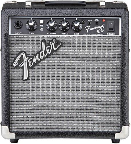 Fender-Frontman-Electric-Guitar
