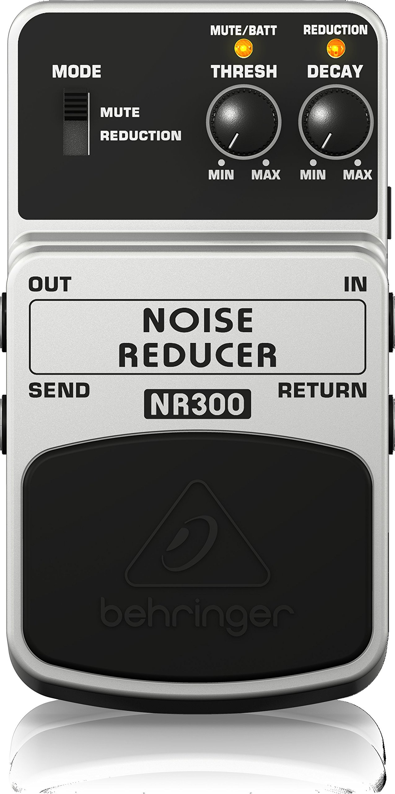 Best Value: Behringer NR300