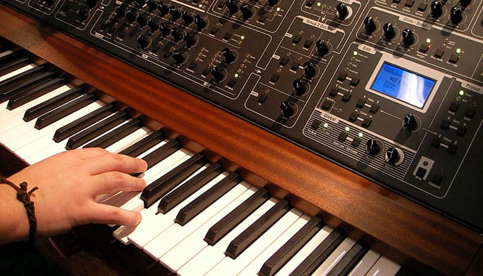 Best synthesizer review