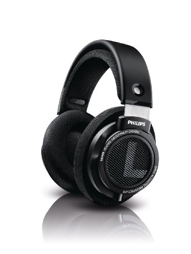 Philips-SHP9500-Precision-Over-ear