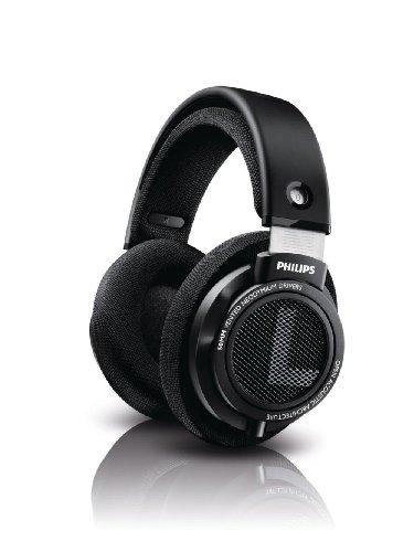 Philips-SHP9500-Precision-Over-ear-Headphones