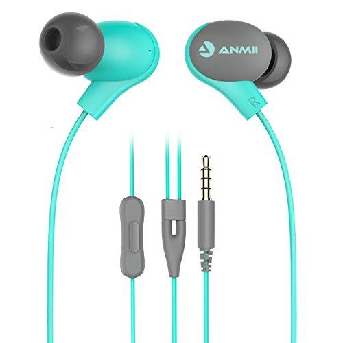 Picun-Earphones-Earbuds-Headphones-Microphone