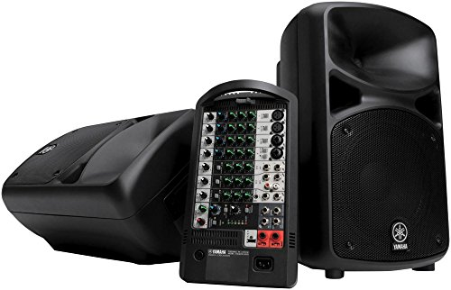 Yamaha-STAGEPAS-600I-Portable-System