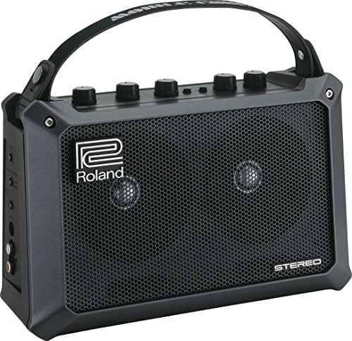 Roland-Mobile-Battery-Powered-Stereo