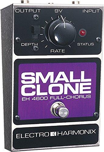 Electro Harmonix Small Clone Pedal