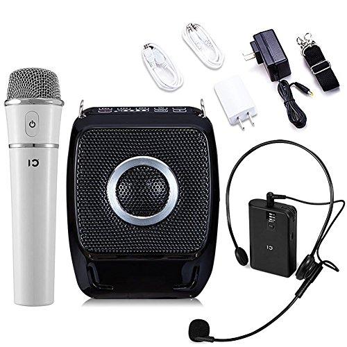 Winbridge-S92-Rechargeable-Amplifier-Microphone