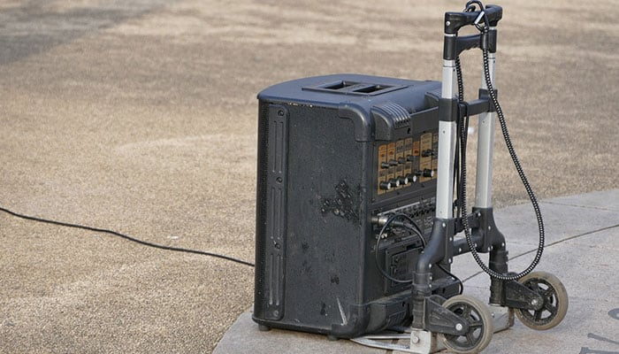 13 Best Portable Pa Systems In 2019 Buying Guide Music Critic
