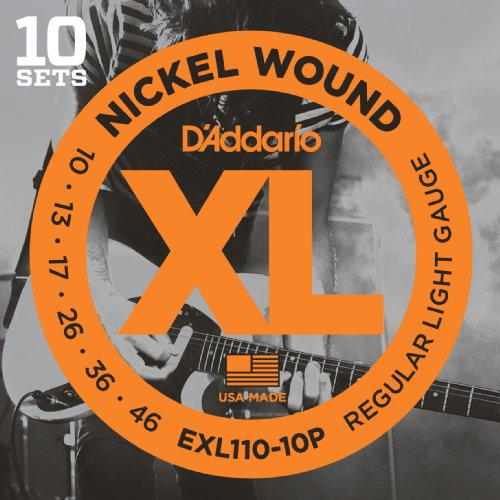 DAddario-EXL110-10P-Regular