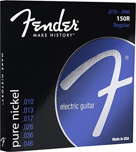 Fender-Nickel-Electric-Strings-Regular