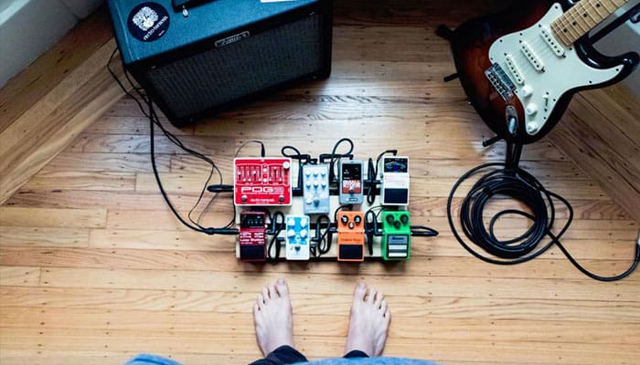 10 Best Noise Gate Pedals In 2019 Buying Guide Music