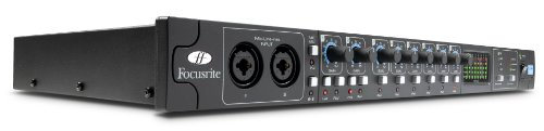 Focusrite OctoPre