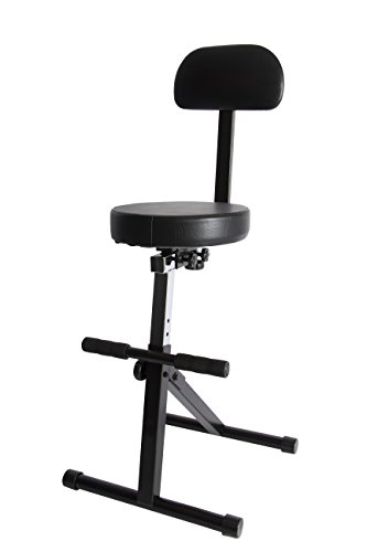 Super 10 Best Guitar Stools In 2019 Buying Guide Music Critic Alphanode Cool Chair Designs And Ideas Alphanodeonline