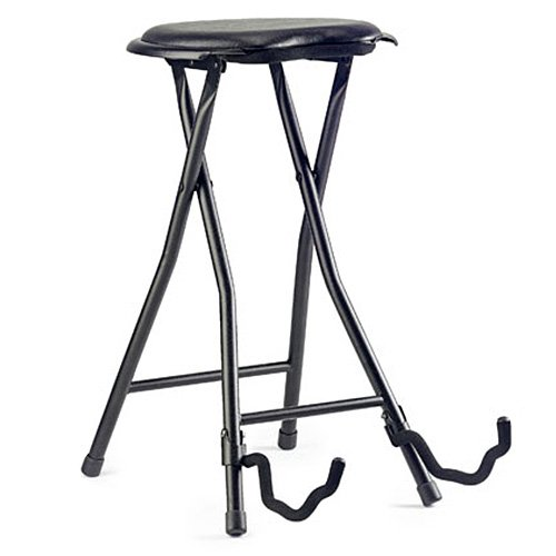 Tremendous 10 Best Guitar Stools In 2019 Buying Guide Music Critic Alphanode Cool Chair Designs And Ideas Alphanodeonline